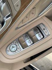 2015 Mercedes-Benz C-Class W205 C250 7G-Tronic + Blue 7 Speed Sports Automatic Sedan