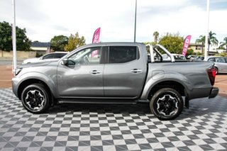 2021 Nissan Navara D23 MY21 ST-X Slate Gray 7 Speed Sports Automatic Utility