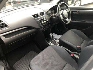 2012 Suzuki Swift FZ GL 4 Speed Automatic Hatchback