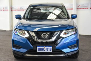 2017 Nissan X-Trail T32 Series 2 ST 7 Seat (2WD) Continuous Variable Wagon