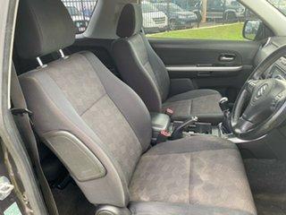 2015 Suzuki Grand Vitara JB Navigator Grey 5 Speed Manual Hardtop