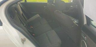 2012 Holden Commodore VE II MY12 SV6 White 6 Speed Sports Automatic Sedan