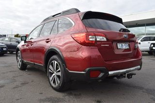 2018 Subaru Outback B6A MY18 2.0D CVT AWD Premium Red 7 Speed Constant Variable Wagon
