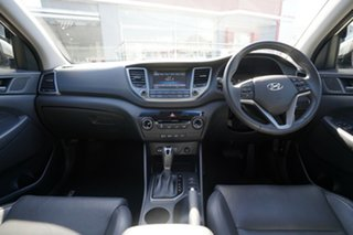 2016 Hyundai Tucson TL Active X (FWD) White 6 Speed Automatic Wagon