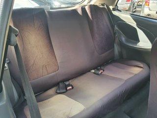 1999 Daewoo Lanos SE Silver 5 Speed Manual Hatchback