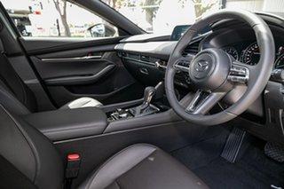 2021 Mazda 3 BP2H7A G20 SKYACTIV-Drive Touring Titanium Flash 6 Speed Sports Automatic Hatchback