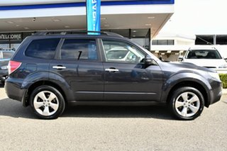 2012 Subaru Forester S3 MY12 2.0D AWD Premium Grey 6 Speed Manual Wagon