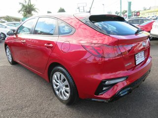 2019 Kia Cerato BD MY19 S Red 6 Speed Sports Automatic Hatchback