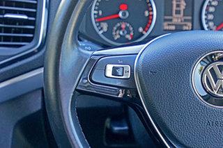 2017 Volkswagen Amarok 2H MY17.5 TDI550 4MOTION Perm Sportline White 8 Speed Automatic Utility