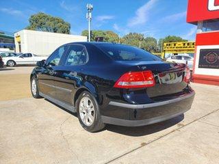 2007 Saab 9-3 440 MY2007 Linear Black 6 Speed Manual Sedan