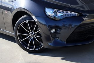 2016 Toyota 86 ZN6 GTS Grey 6 Speed Manual Coupe