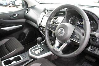2021 Nissan Navara D23 MY21 ST Brilliant Silver 7 Speed Sports Automatic Utility