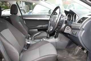 2008 Mitsubishi Lancer CJ VR-X 5 Speed Manual Sedan