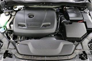 2016 Volvo V40 M MY16 T3 Kinetic Black 6 Speed Automatic Hatchback