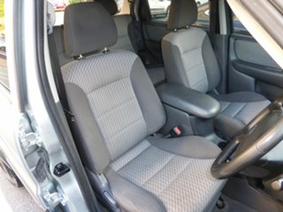 2005 Ford Escape ZB XLS Silver 4 Speed Automatic Wagon