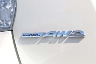 2012 Subaru Impreza G4 MY13 2.0i-L Lineartronic AWD White 6 Speed Constant Variable Sedan