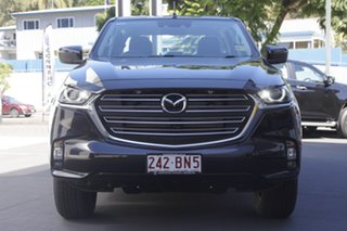 2020 Mazda BT-50 TFS40J XTR Gun Blue 6 Speed Manual Utility
