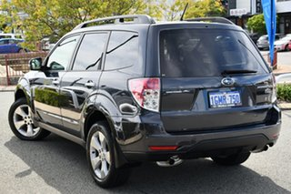 2012 Subaru Forester S3 MY12 2.0D AWD Premium Grey 6 Speed Manual Wagon.