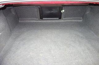 2012 Holden Commodore VE II MY12 SS V Red 6 Speed Manual Sedan