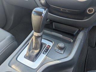 2014 Ford Ranger PX XLT Double Cab Metropolitan Grey 6 Speed Sports Automatic Utility