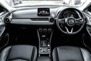 2018 Mazda CX-3 DK Akari White Sports Automatic SUV.