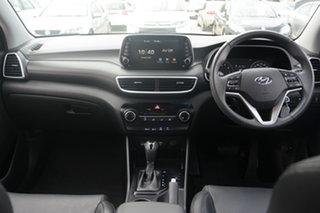 2019 Hyundai Tucson TL4 MY20 Active X 2WD Grey 6 Speed Automatic Wagon