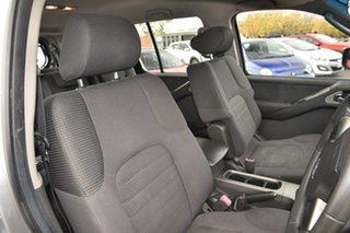 2009 Nissan Pathfinder R51 MY08 ST Silver 5 Speed Sports Automatic Wagon