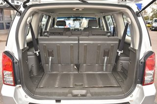 2009 Nissan Pathfinder R51 MY08 ST Silver 5 Speed Sports Automatic Wagon