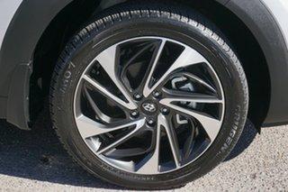 2020 Hyundai Tucson TL3 MY20 Highlander AWD Silver 8 Speed Sports Automatic Wagon