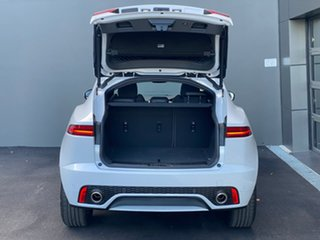 2020 Jaguar E-PACE X540 20MY Standard Chequered Flag White 9 Speed Sports Automatic Wagon