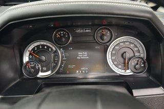 2019 Ram 1500 MY19 Laramie Crew Cab SWB Grey 8 Speed Automatic Utility