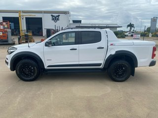 2020 Holden Colorado RG MY20 Z71 Pickup Crew Cab White/180520 6 Speed Sports Automatic Utility