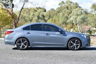 2015 Subaru Liberty B6 MY16 2.5i CVT AWD Premium Grey 6 Speed Constant Variable Sedan