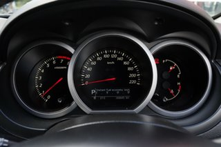 2013 Suzuki Grand Vitara JB MY13 Urban 2WD Navigator Black 4 Speed Automatic Wagon