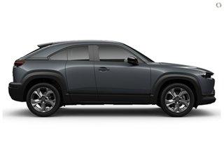 2021 Mazda MX-30 DR2W7A G20e SKYACTIV-Drive Evolve Grey 6 Speed Sports Automatic Wagon.