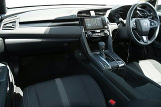 2020 Honda Civic 10th Gen MY20 VTi-L Wx 1 Speed Constant Variable Hatchback