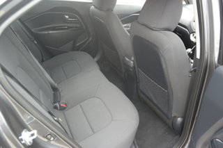 2012 Kia Rio UB MY12 SI Grey 6 Speed Sports Automatic Hatchback