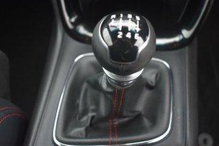 2014 Kia Pro_ceed JD MY15 GT Red/Black 6 Speed Manual Hatchback