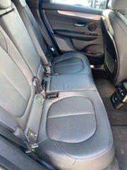 2015 BMW 2 Series F45 220i Active Tourer Steptronic Luxury Line Blue 8 Speed Automatic Hatchback