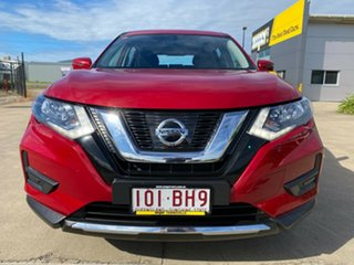 2019 Nissan X-Trail T32 Series II ST X-tronic 2WD Red/010419 7 Speed Constant Variable Wagon