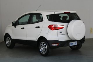 2017 Ford Ecosport BK Ambiente PwrShift 6 Speed Sports Automatic Dual Clutch Wagon.