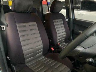 2011 Hyundai Getz TB SX Blue Manual Hatchback