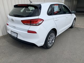 2019 Hyundai i30 PD MY19 Go 6 Speed Sports Automatic Hatchback