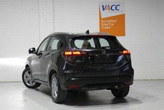 2019 Honda HR-V MY19 VTi-S Grey 1 Speed Constant Variable Hatchback.