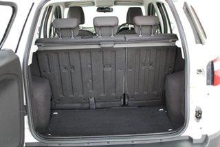 2017 Ford Ecosport BK Ambiente PwrShift 6 Speed Sports Automatic Dual Clutch Wagon