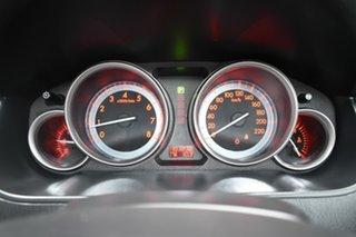2012 Mazda CX-9 TB10A4 MY12 Luxury White 6 Speed Sports Automatic Wagon