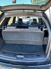 2014 Ford Territory SZ Titanium Seq Sport Shift Silhouette 6 Speed Sports Automatic Wagon