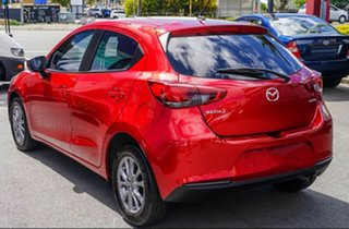 2021 Mazda 2 MAZDA2 Q 6AUTO HATCH PURE Soul Red Crystal Hatchback