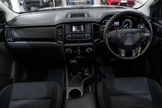 2016 Ford Everest UA Ambiente Silver 6 Speed Sports Automatic SUV.