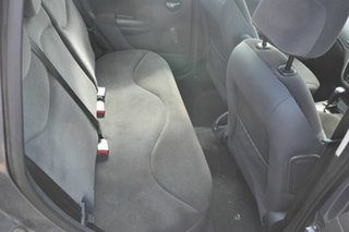 2007 Citroen C3 MY06 Exclusive Blue 4 Speed Automatic Hatchback